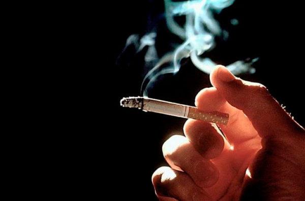 Зависимость от никотина объясняется его сходством с ацетилхолином