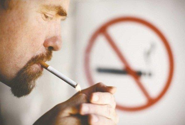 В каких странах запрещено курение