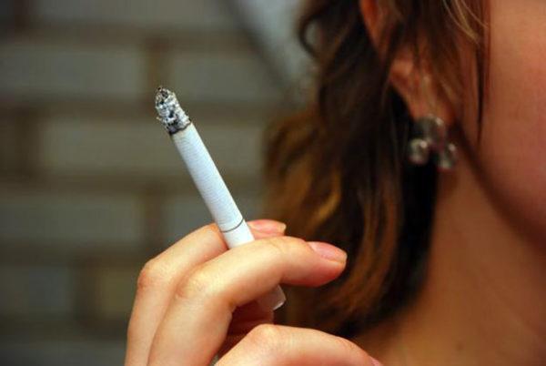 Можно ли курить и заниматься спортом
