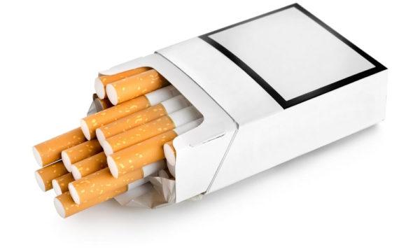 Что делать, если закончились сигареты